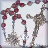 Infant of Prague Rosaries and Chaplets