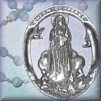 Queen of Peace  Rosaries and Chaplets